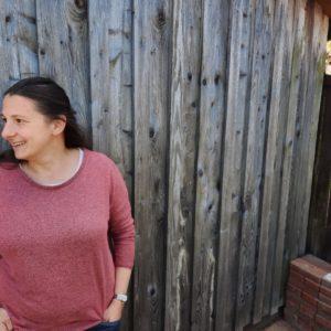 Dr. Alice Struve-Urbanczyk (Kandidatin für den Stadtrat)
